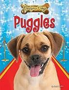 Puggles (Designer Dogs) by Ruth Owen