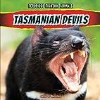 Tasmanian Devils (Ferocious Fighting…