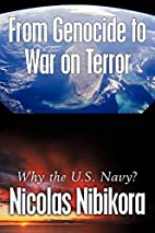 From Genocide to War on Terror by Nicolas…