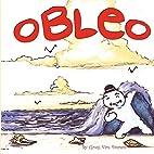 Obleo by Greg Van Doren