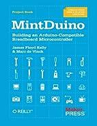 MintDuino: Building an Arduino-compatible…