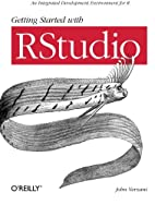 Getting Started with RStudio by John Verzani