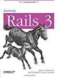 Simon St. Laurent: Learning Rails 3