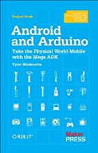Android and Arduino: Take the Physical World…