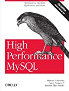 High Performance MySQL: Optimization,…