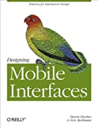 Designing Mobile Interfaces: Patterns for…