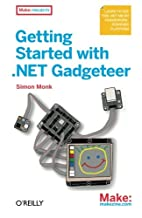 Getting Started with .NET Gadgeteer (Make:…