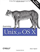 Learning Unix for OS X Mountain Lion: Going…