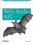 Web Audio API by Boris Smus