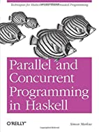 Parallel and Concurrent Programming in…