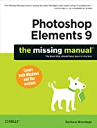 Photoshop Elements 9: The Missing Manual by…