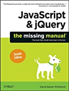JavaScript & jQuery: The Missing Manual by…
