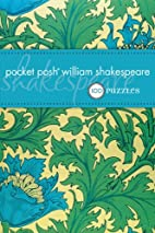 Pocket Posh William Shakespeare (UK): 100…