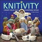 Knitivity: Create Your Own Christmas Scene…