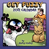 Conley, Darby: Get Fuzzy: 2012 Wall Calendar