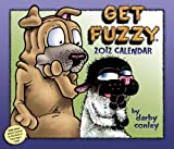 Conley, Darby: Get Fuzzy: 2012 Day-to-Day Calendar