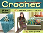 Crochet: 100 Patterns Throughout the Year:…