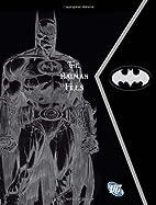 The Batman Files by Matthew K. Manning