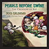 Pastis, Stephan: Pearls Before Swine 2013 Wall Calendar