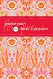 Fox, Jennifer: Pocket Posh 100 Classic Love Poems