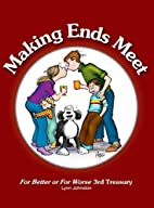 Making Ends Meet: For Better or For Worse…