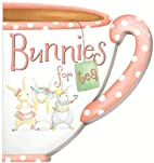 Bunnies For Tea by Kate Stone