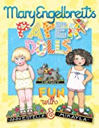 Mary Engelbreit's Paper Dolls: Fun with…