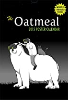The Oatmeal 2015 Poster Calendar by The…