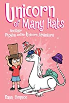 Unicorn of Many Hats by Dana Simpson