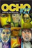 Menendez, Didi: Ocho #27: Print companion to MiPOesias