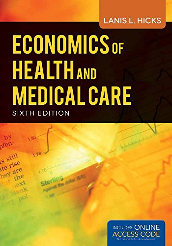 economics-of-health-and-medical-care