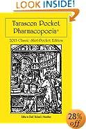 Tarascon Pocket Pharmacopoeia 2013 Classic Shirt Pocket Edition