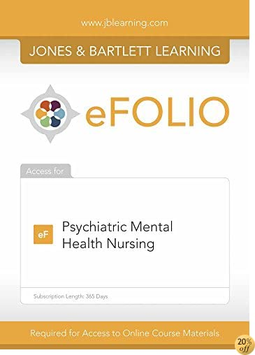 eFolio: Psychiatric Mental Health Nursing