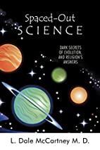 Spaced-Out Science: Dark Secrets of…