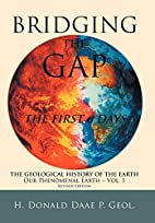Bridging the Gap: The First 6 Days by H.…