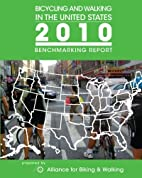 Bicycling and Walking in the United States:…