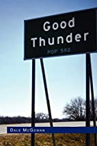 Good Thunder by Dale McGowan