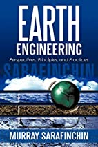 Earth Engineering: Perspectives, Principles,…
