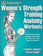 Delavier's Women's Strength…