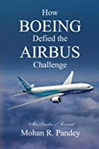 How Boeing Defied the Airbus Challenge: An…