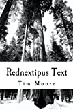Moore, Tim: Rednextipus Text: A Collection of Tatoetry