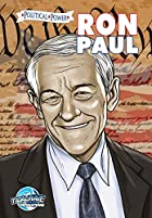 Political Power: Ron Paul by Marc Shapiro