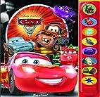 Disney Pixar Cars 2 (Play-a-Sound book) by…
