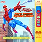 Marvel: Here Comes Spider-Man by Ltd.…