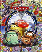 Look and Find: Disney Cars 2 by Disney…