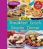 4 in 1 Recipe Book for Kids: Breakfast,…