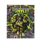 Look and Find Teenage Mutant Ninja Turtles…
