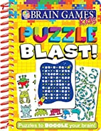 Brain Games Kids Puzzle Blast! by…