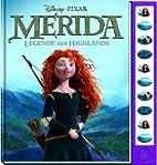 Merida, Legende der Highlands by Disney