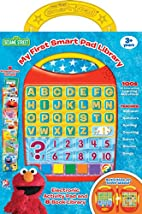 Sesame Street® My First Smart Pad…